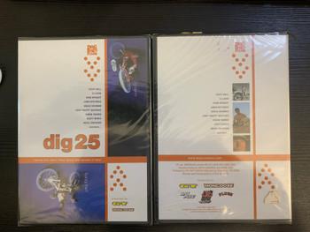 DIG 25 (BMX) (DVD)