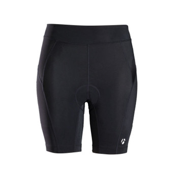 BONTRAGER SOLARIS WSD SHORT-BLACK