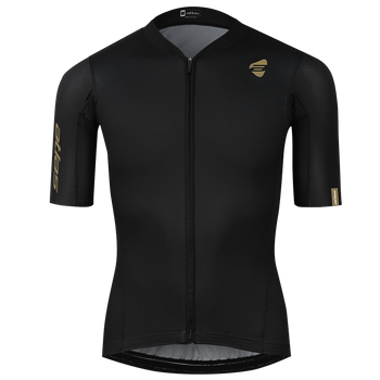 ATLAS Ice Cool Men's Jersey - Cold black