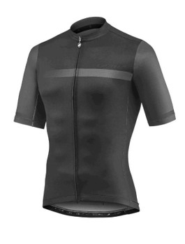 GIANT 2021 PODIUM SS JERSEY BLACK/GRAY