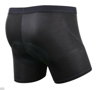 CATEYE INNER PANTS~GREY