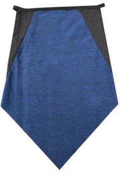 DAHON DH-1085E/DAHON FACE MASK-BLUE/BLACK(CAN HANG EARS)-DH-1085E