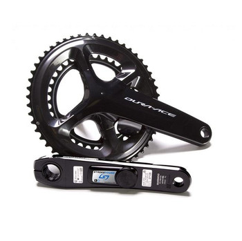 STAGES POWER METER-DURA ACE R9100 DUAL-GEN3