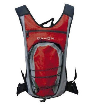 DAHON BACKPACK RED