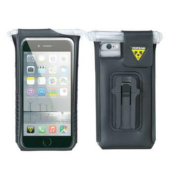 TOPEAK SMARTPHONE DRYBAG IPHONE 8 -TT9841B