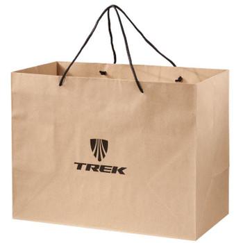 Trek Paper Shopping Bag 16 x 12 x 8