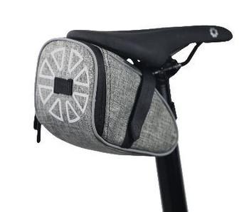 DAHON SEAT BAG DH-1040 - GREY