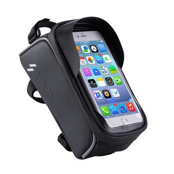 CYCLING  PHONE & TOPLOADER FRAME BAG SZ-017-1