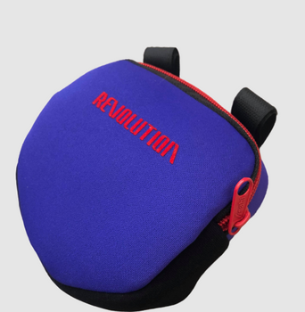 Japanese children's bicycle front bag
