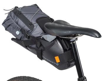 BLACKBURN OUTPOST ELITE UNIVERSAL SEAT PACK-BLK