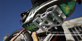 MKS ALLWAYS Ezy Superior Pedal