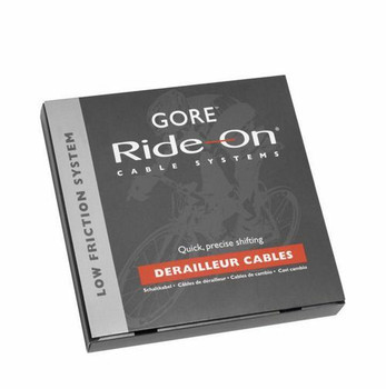 Ride On Low Friction Road Gear Cable Kit