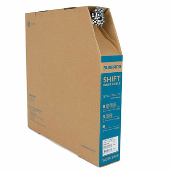 SHIMANO SUS SHIFT INNER CABLE SET-1.2X2100MM