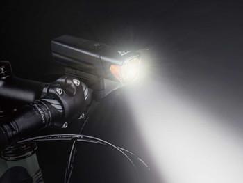 TOPEAK WHITELITE HP 500 LIGHT-USB-TMS085