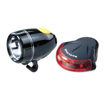 TOPEAK HIGHLITE COMBO II LIGHT-BK-TMS037
