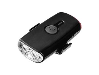 TOPEAK HEADLUX DUAL USB HELMET LIGHT