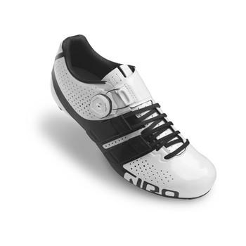GIRO  FACTRESS TECHLACE  Women Road Shoes - White/Black