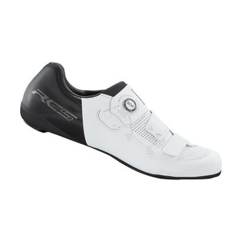 SHIMANO SH-RC502 ROAD SHOES-WIDE