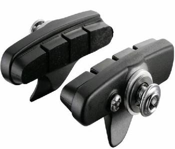 SHIMANO 105 BR-5710 CARTRIDGE-TYPE BRAKE SHOES