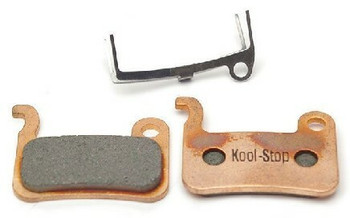 KOOL STOP KS-D630S REPLACEMENT SHIMANO XTR DISC BR
