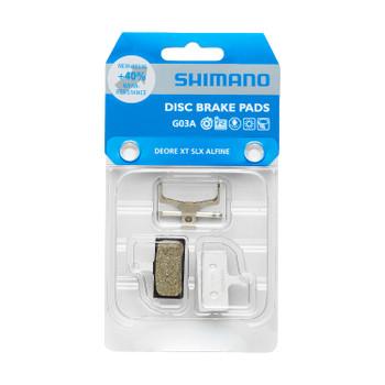 SHIMANO BR-M8000 RESIN PAD ( G03A )