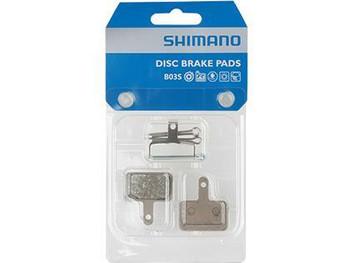 SHIMANO RESIN PAD (B03S)