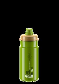 ELITE JET GREEN BOTTLE-GREEN