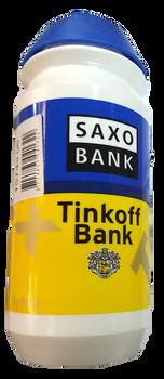 TACX T5743.06 SHIVA PRO TEAM ~500CC~SAXOBANK