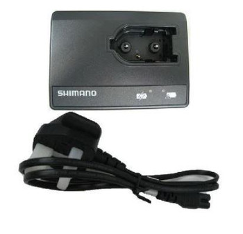 SHIMANO DURA ACE DI2 BATTERY CHARGER & CABLE SM-BCR1