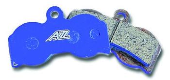 A2Z AZ-540 Hope XC 4-piston Brake pad