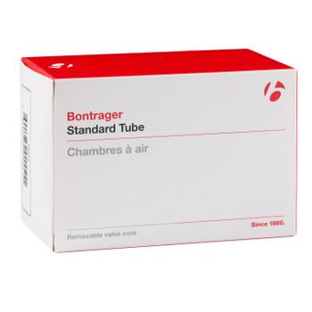 """Bontrager Standard Tubes, 650x18c-25c (26""""x1.0""""), Presta Valve 48mm"""
