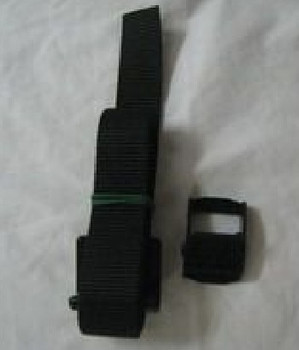 BNB TEXTILE STRAP WITH HOOK