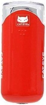 CATEYE HEADLIGHT~HL-EL135N~RED SPECIAL EDITION