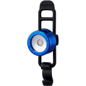 Cateye NIMA 2 SAFETY FRONT LIGHT~SL-LD135F~BLUE