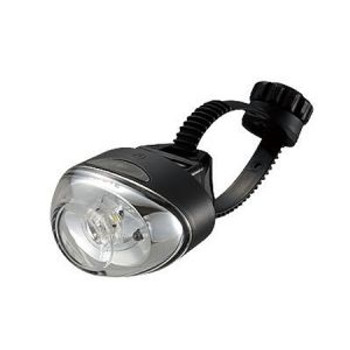 CATEYE RAPID 1 TL-LD611-F FRONT LIGHT~544-6201