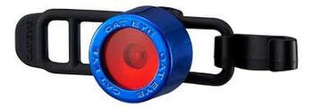 Cateye NIMA 2 SAFETY REAR LIGHT~SL-LD135-R~BLUE
