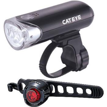 Cateye LIGHT SET~EL135N/LD160~8901060