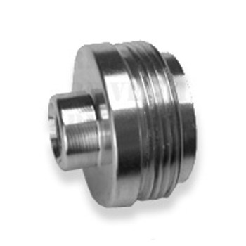 Chris King Axle End for Front Classic Hubs, QR