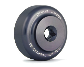 Chris King BOTTOM THREADFIT 30 /T47X CUP TOOL