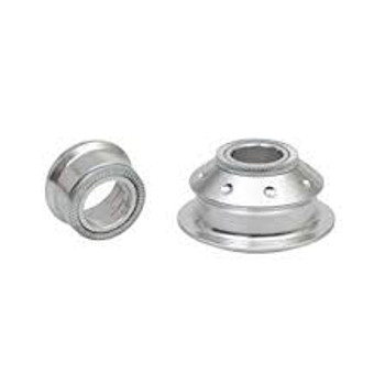 CRANK BROTHERS X-12 END CAP ADAPTER KIT