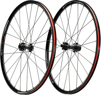 *EASTON XC-ONE SS DISC WHEELSET~1560G~2011663