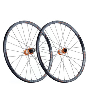 "*EASTON 2012 HAVOC MTB REAR  WHEEL~OG~26""-10X135"