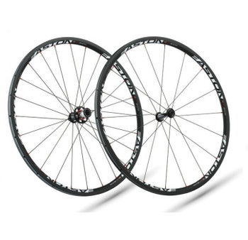 *EASTON 2012 EC90 SLX CARBON TUBULAR FRONT WHEEL
