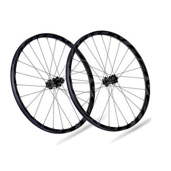 "EASTON 2014 HAVEN MTB FRONT WHEEL-BK 26"" 15X100"