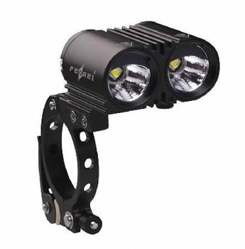 FEREL BL-800C RONT LIGHT-BK