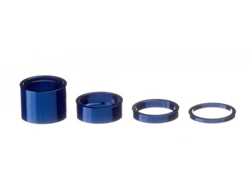 Chris King Headset Spacer Kits, 1-1/8""