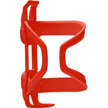 BLACKBURN WAYSIDE SIDE ENTRY MTB CAGE-RED