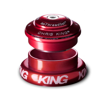 "Chris King InSet 7 Headset ,1-1/8 to 1.5"",44/44mm"