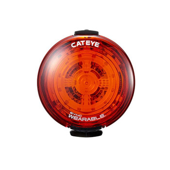 Cateye SYNC WEARABLE SAFETY LAMP~SL-NW100