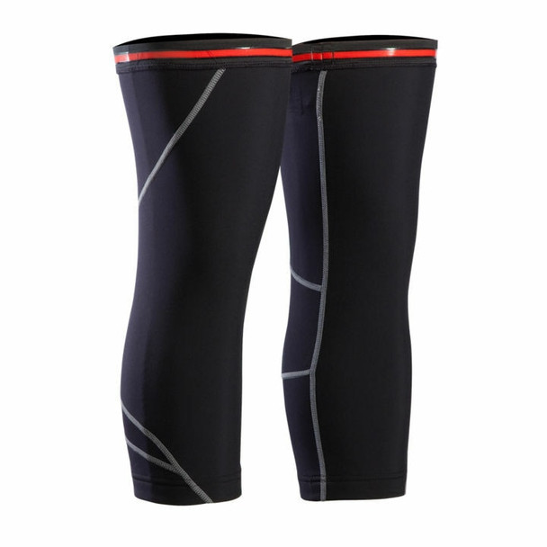 BONTRAGER KNEE WARMER-BK